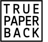 True Paperback Logo